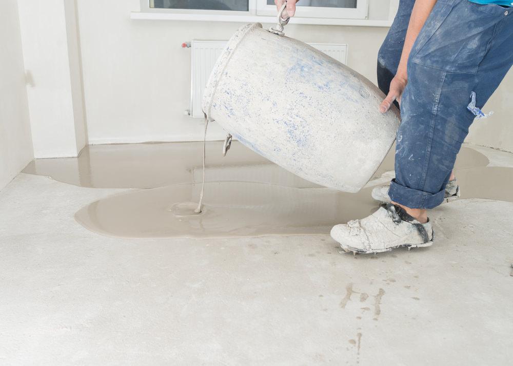 vyrovnanie podlahy   Levelys