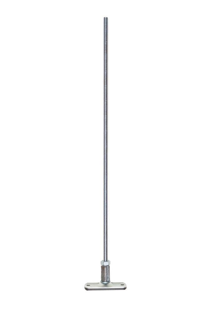 zakladaci profil levelys, profil pod obklad, levelys
