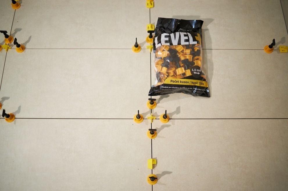 nivelacny system, leveling system, vyrovnavaci system, levelys
